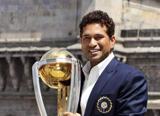 Birthday  Sachin Tendulkar GOD