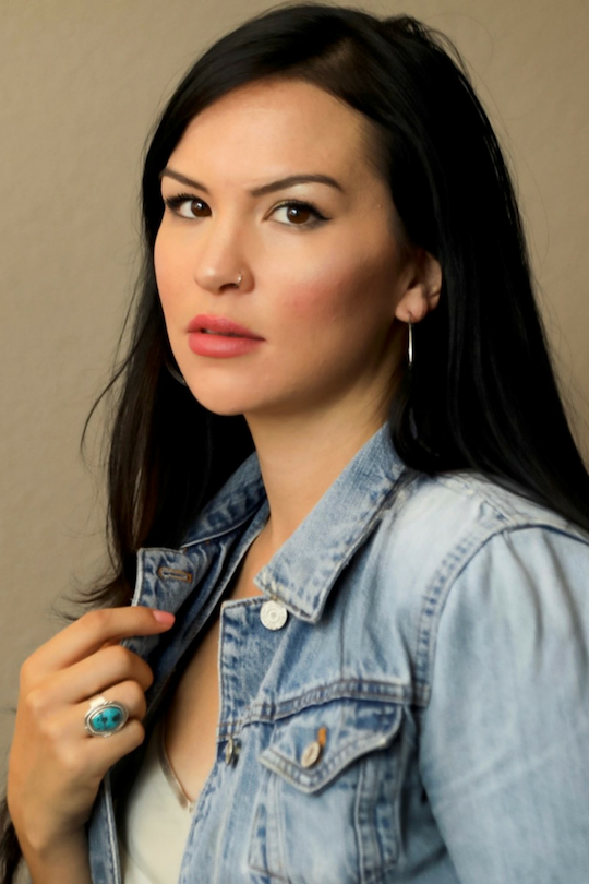 test Twitter Media - Author @KaliMaFaja will be at four events in and around #SanAntonio this week. Hear her #Chicana stories and learn from her about how to write on place. https://t.co/yITfIpJ7H7 #author @GeminiInk @OLLU https://t.co/obrMKfQ7Uj