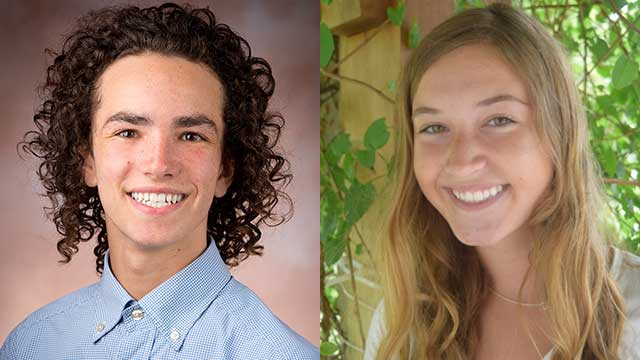 Mynderse Academy names Valedictorian, Salutatorian for 2019