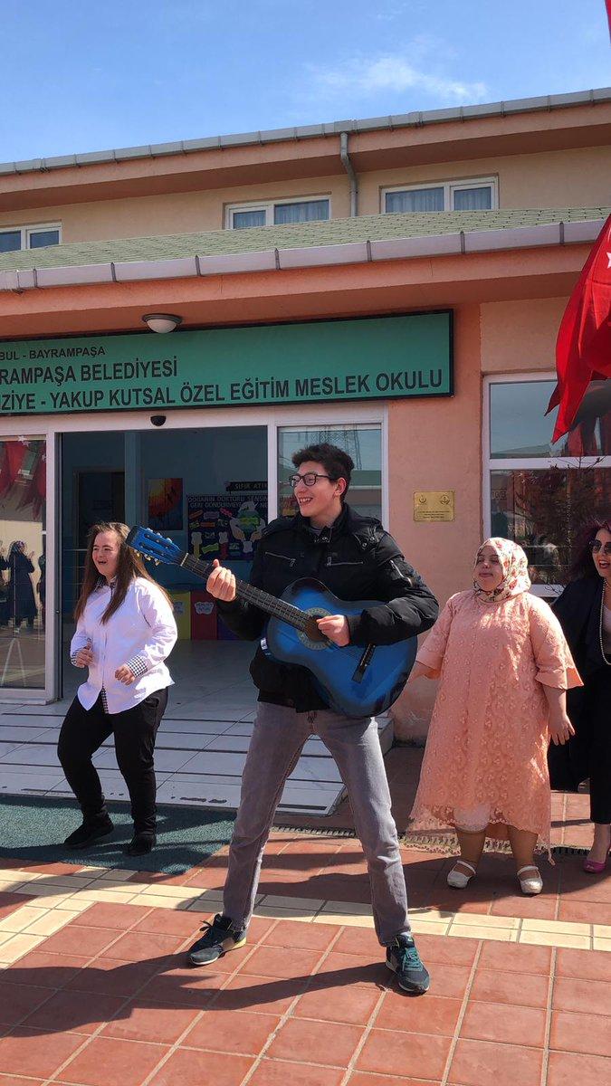 Bugün 23 Nisan Ulusal Egemenlik ve Çocuk Bayramı'nın 99'uncu yılını kutladık.  @tcmeb @ziyaselcuk @MemBayrampasa @Istanbul_ILMEM @memleventyazici #BenÇocuğum #23Nisan #23NisanUlusalEgemenlikBayramı #MustafaKemalAtatürk