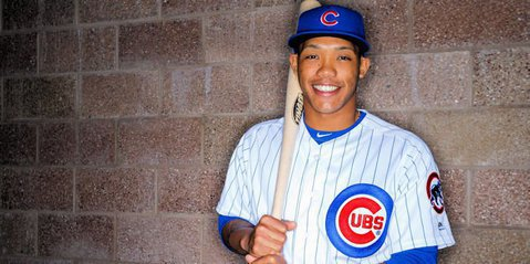 Addison Russell will be joining Iowa on Wednesday  #EverybodyIn  <br>http://pic.twitter.com/ytyeoRM7FU