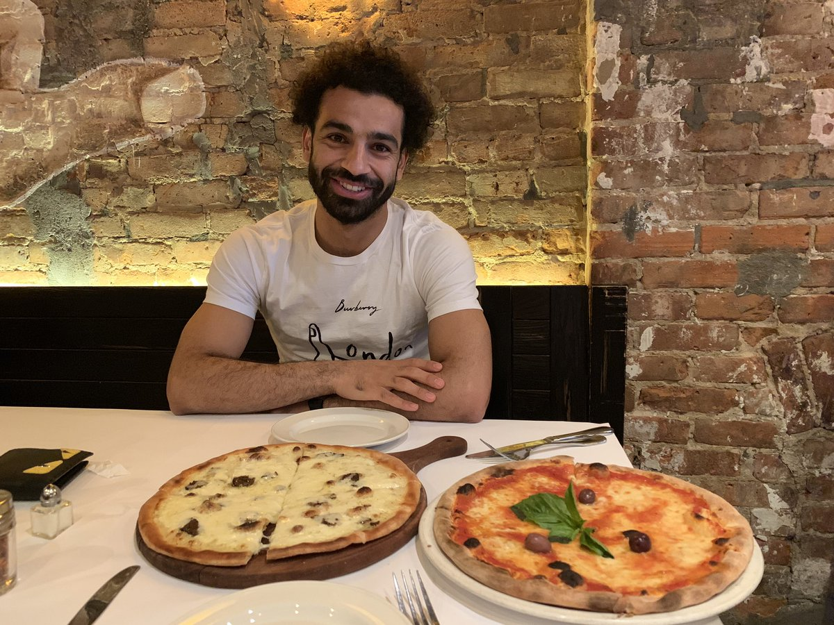 When in NYC... eat like you're in Rome 😬