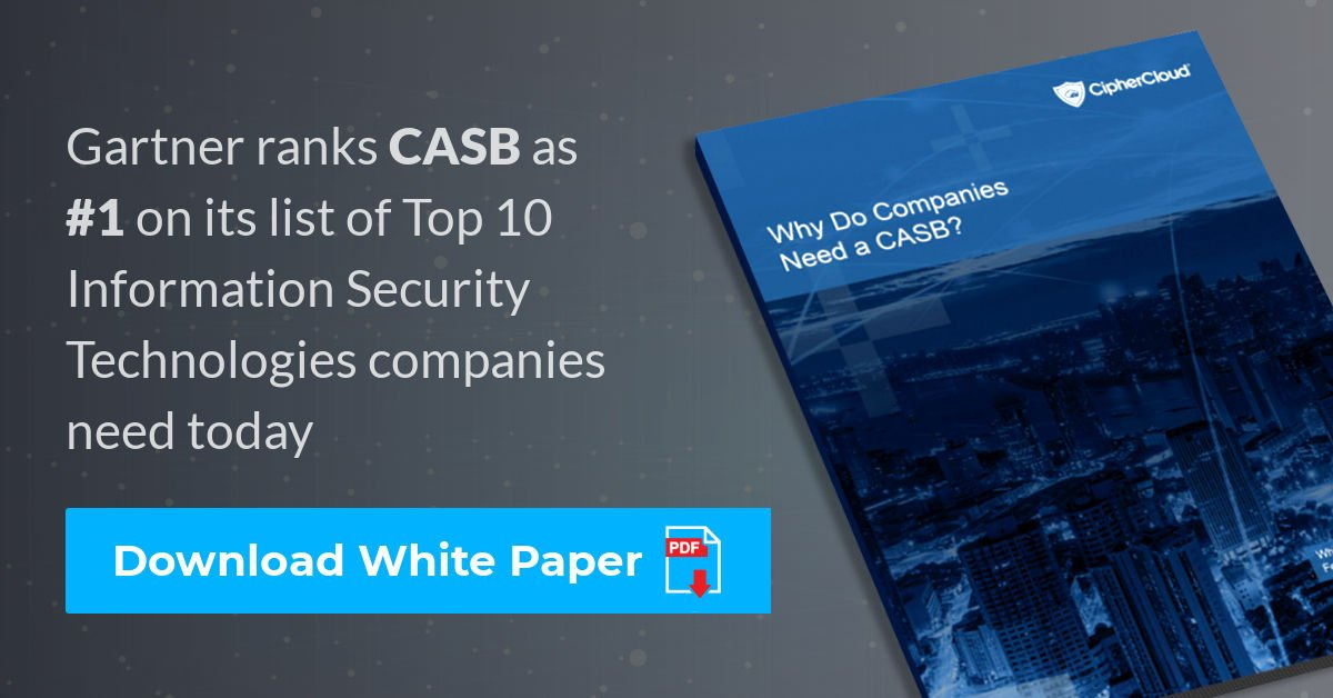 Why do you need a CASB?  http:// bit.ly/2G5m6MO  &nbsp;   #whitepaper #CASB #cloudaccesssecuritybroker #gartner<br>http://pic.twitter.com/ZI4fKecBCK