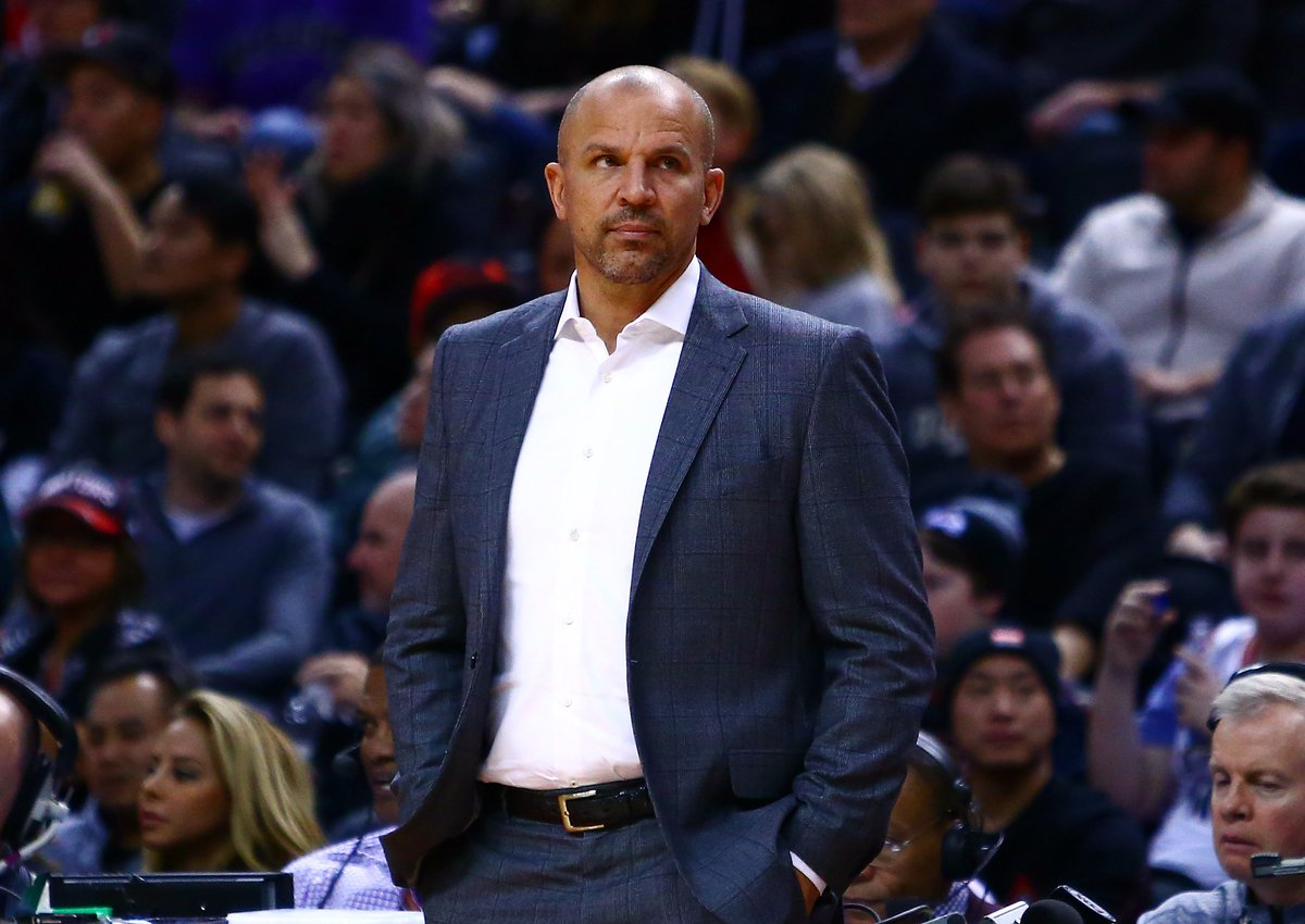 RT @BR_NBA: Former Bucks coach Jason Kidd has interviewed for the Lakers head coaching job, per @mcten https://t.co/RWaspDwvbN