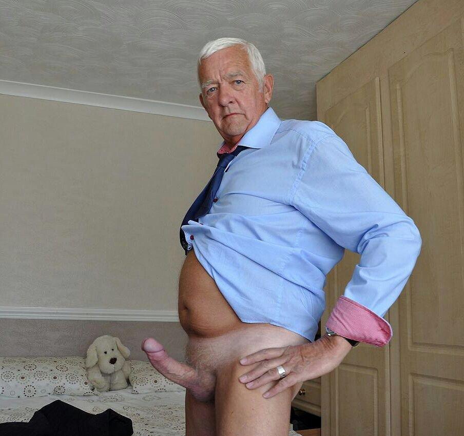 Free Old Man Big Dick Porn Pics