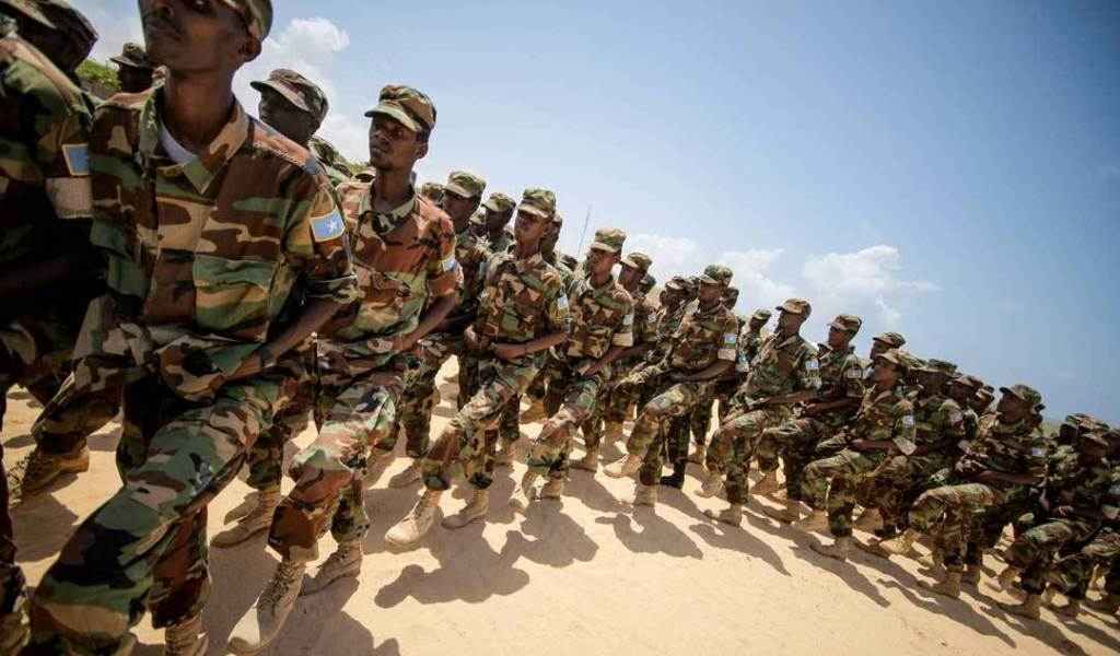 When the African Union Mission in Somalia (AMISOM) deployed in 2007, the AU and the UN Security Council expected that the United Nations would eventually take over from the AU force. But while a UN peacekeeping operation remains a…  https://www. somtribune.com/2019/04/23/whe n-the-african-union-mission-in-somalia-amisom-deployed-in-2007-the-au-and-the-un-security-council-expected-that-the-united-nations-would-eventually-take-over-from-the-au-force-but-while-a-un-pe/ &nbsp; … <br>http://pic.twitter.com/v5xphKBR4z