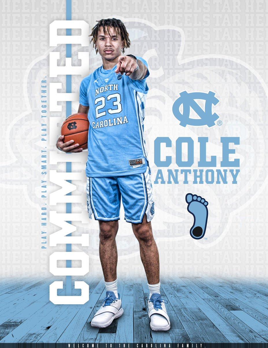 「cole anthony unc」的圖片搜尋結果