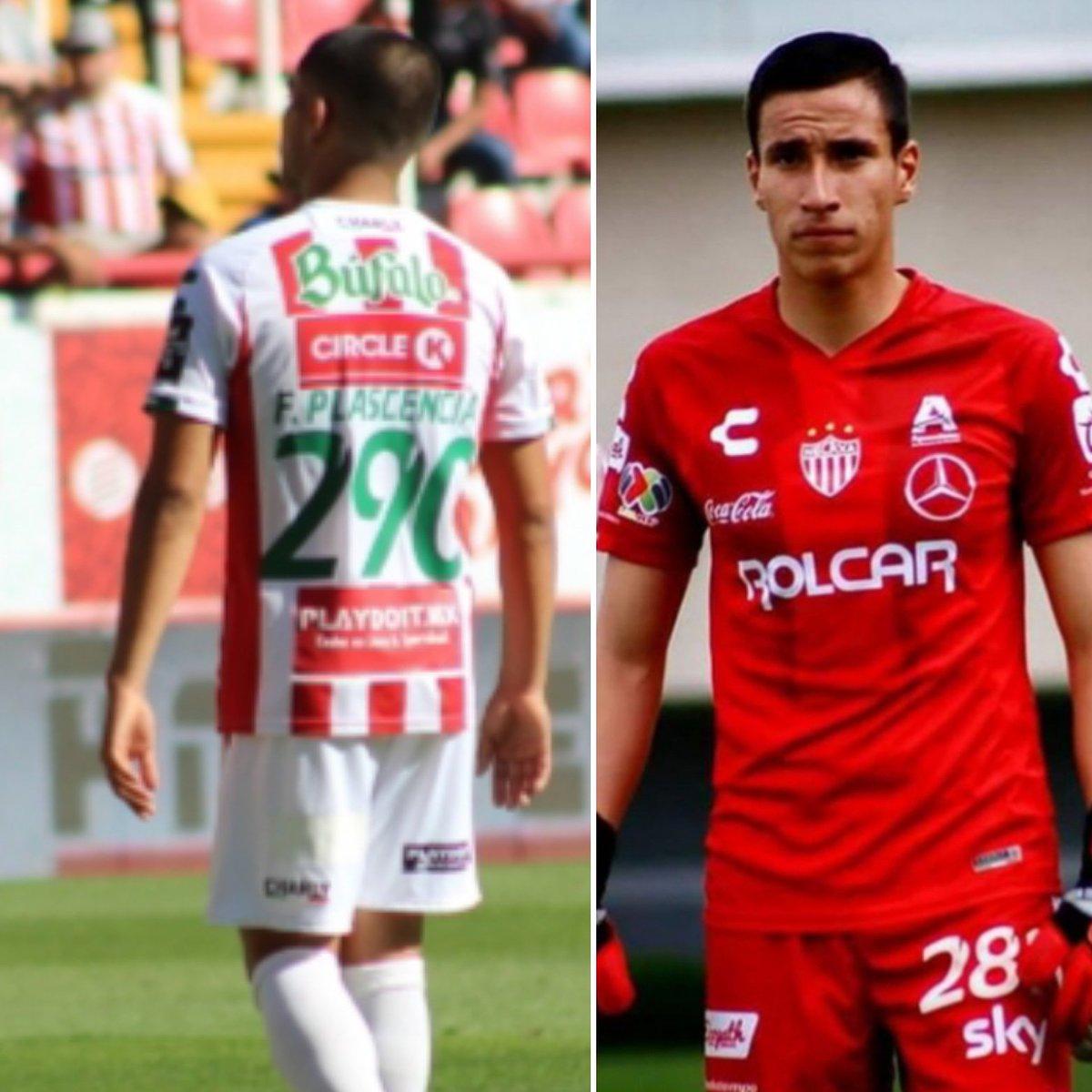 Rincón Necaxa's photo on Mundial Sub-20