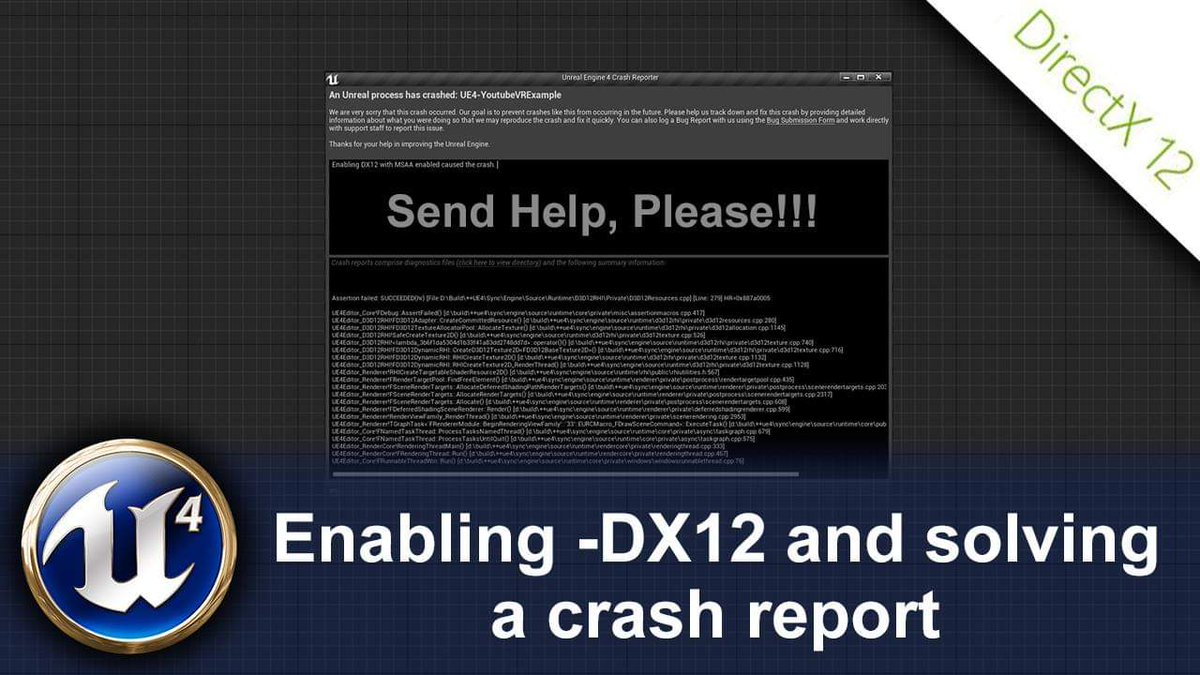 directx12 hashtag on Twitter