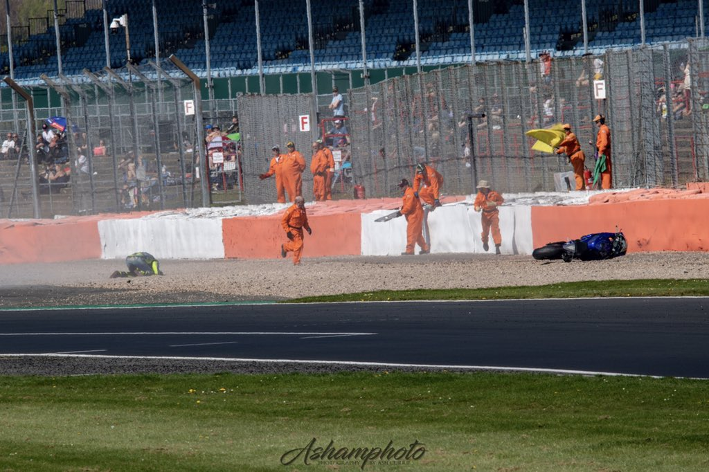 Without these guys none of what we love would happen, often forgotten heroes #orangearmy #bsb2019 #silverstone<br>http://pic.twitter.com/yiHR1GYiFf