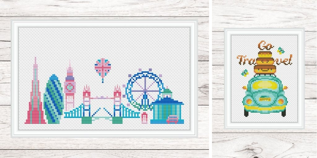Check out cross stitch patterns in our #etsy shop  http:// etsy.me/2CBBz7J  &nbsp;     #sunnycrossstitches #crossstitch #embroidery #handmade<br>http://pic.twitter.com/EYSx4gbI2t