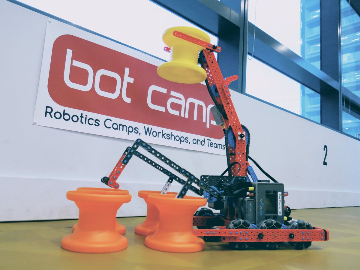 Bot Camp - @BotCamp Twitter Profile and Downloader   Twipu