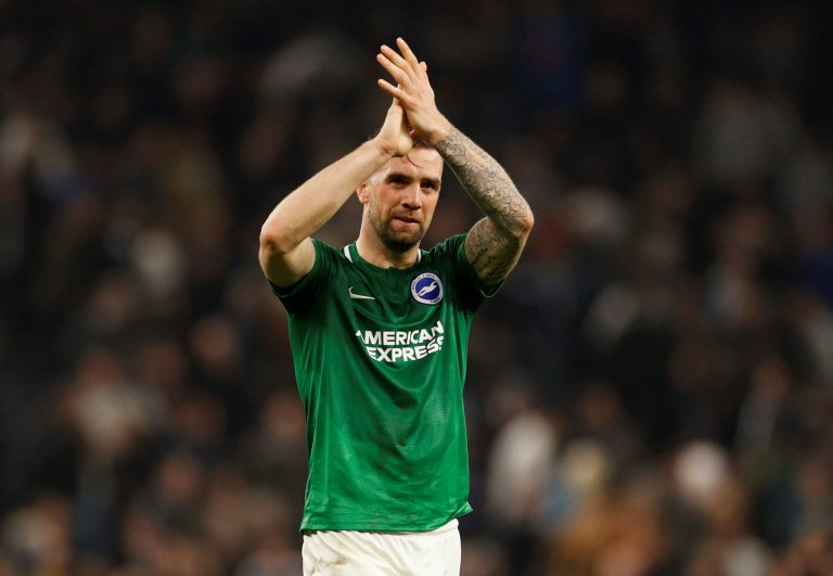 """LISTEN: Albion defender @shaneduffy says Spurs result """"tough to take"""" following 88th minute winner from Eriksen #bhafc   👇 https://bbc.in/2Dyh6zD"""