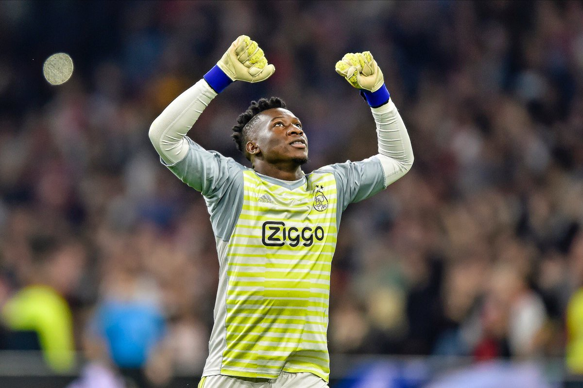 One step closer to our end goal 👊🏿🙏🏿 #ajavit #Eredivisie