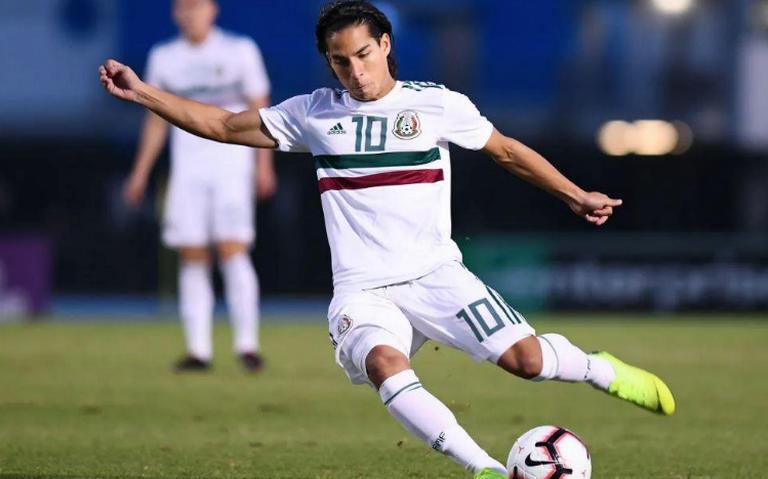 El Sol de México's photo on Mundial Sub-20