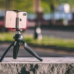 HandyPod Mobile Plus from @JobyInc #REVIEW Portable tripod for ultimate mobile content creation. https://t.co/guzJZjIO5e