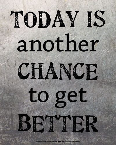 Everyday Is a new #opportunity #BecomeALegend