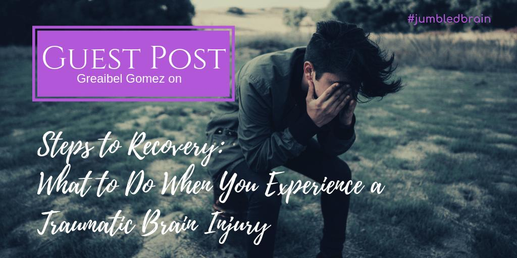 A guest post from @michelle_munt provides information about what you can do to improve your progress after a #braininjury  https:// buff.ly/2CDdR9H  &nbsp;  <br>http://pic.twitter.com/koekHVFZ5C