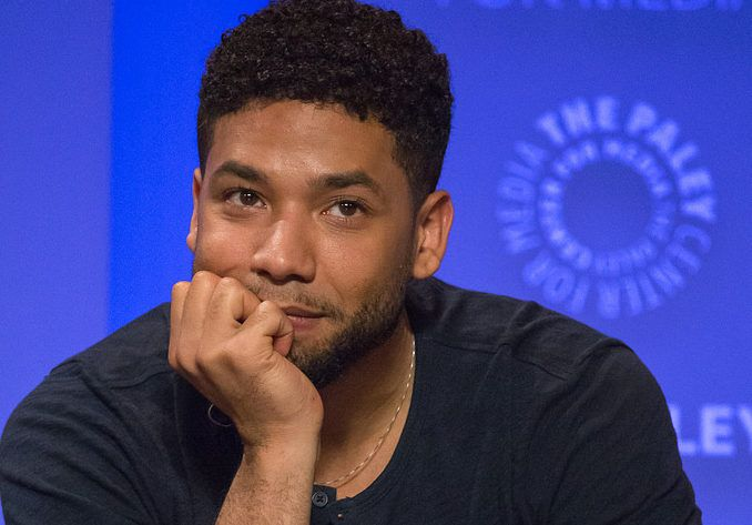 RT @AccuracyInMedia: BREAKING: Jussie Smollett 'Directed Every Aspect of the Attack'  https://t.co/oq7BrUoGNJ https://t.co/5rILyov6jG