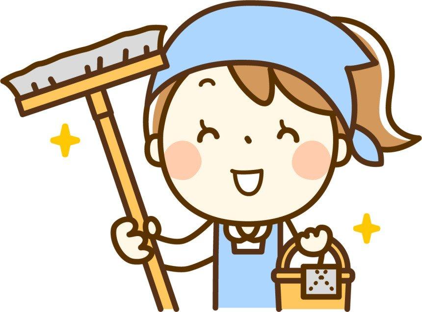 【アルバイト・パート】さぬき市長尾の製菓工場での清掃スタッフ募集 株式会社ユーケイサービス  #香川県 #求人 #転職 #JOBACT #求人募集 #ジョブアクト