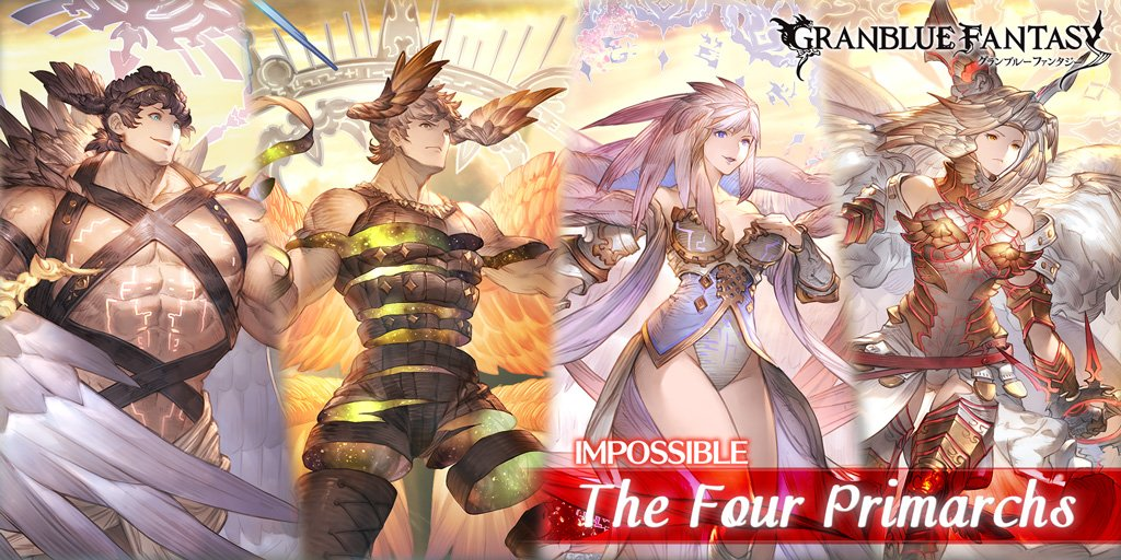 ry 0D246255 :Battle ID I need backup! The Four Primarchs<br>http://pic.twitter.com/aCVyClO1Hz