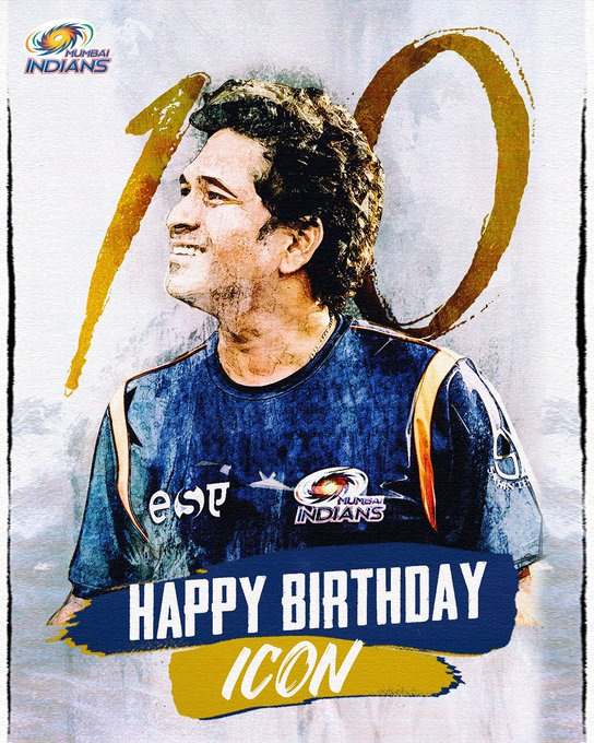 Happy birthday to god of cricket sachin tendulkar sir