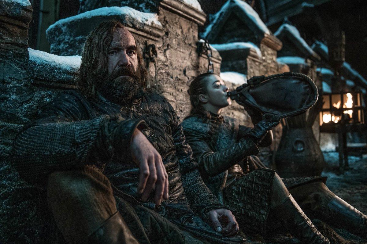 Revisiting #GameofThrones Season 8: Episode 2 'A Knight of the Seven Kingdoms' (via @NickRizner) https://t.co/TSglFhyx28 https://t.co/9stP1QnHus