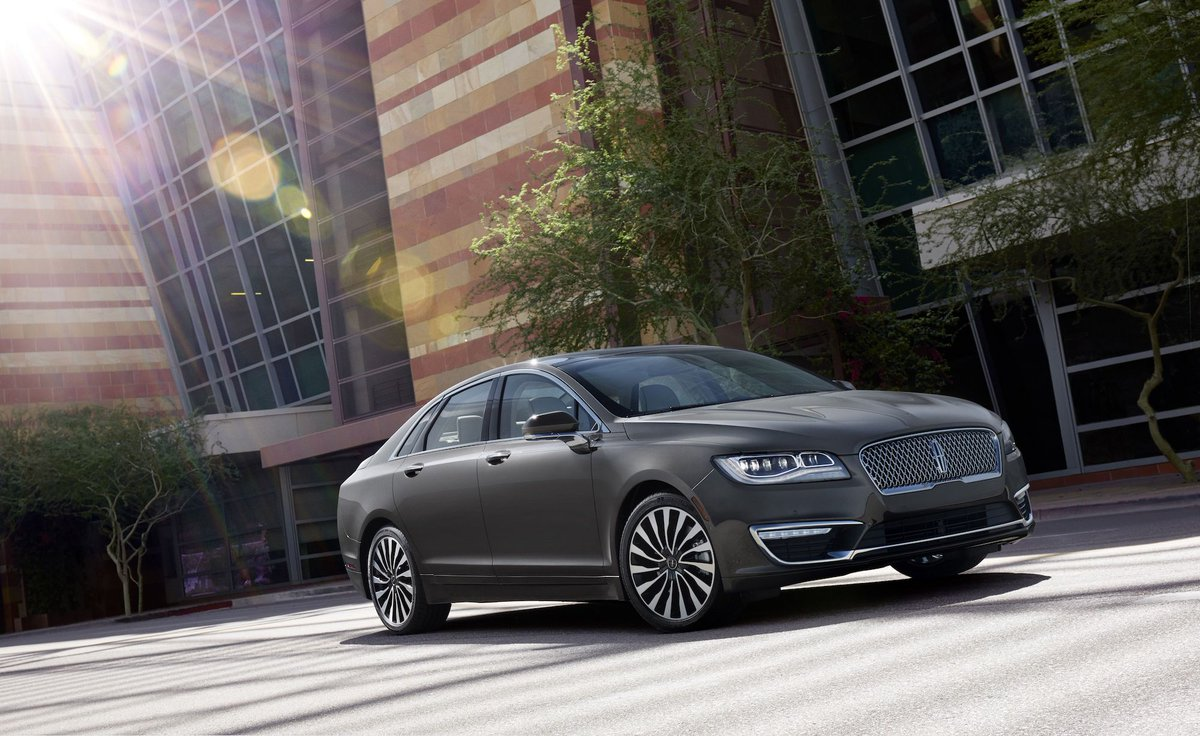 Could @LincolnMotorCo revive the Zephyr name for the MKZ sedan's replacement? http://crdrv.co/SvGW3iR