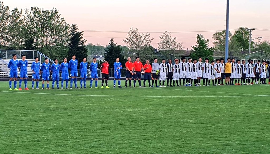 Sub17 Campeonato CONCACAF 2019 [Preparacion - Eliminatorias Copa Mundo Brasil 2019] D44HDuMXoAA6My0