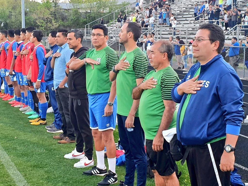 Sub17 Campeonato CONCACAF 2019 [Preparacion - Eliminatorias Copa Mundo Brasil 2019] D44HFL0WsAAWy6y