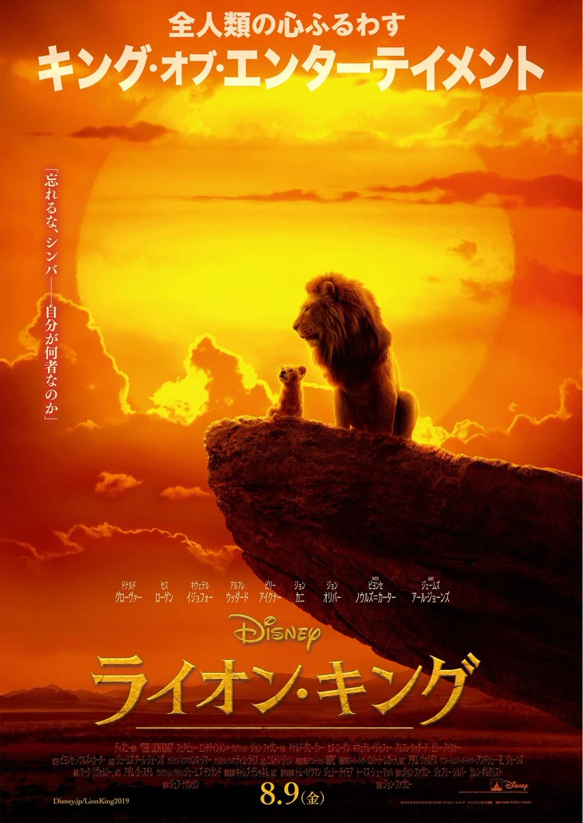 The Lion King Wiki On Twitter Mufasa And Simba Share A