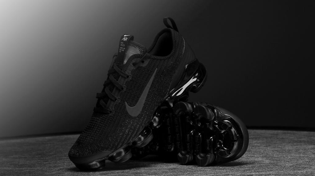 3186bf17bc5ed all black everything the girls nike air vapormax flyknit 3 hits stores soon  hertake