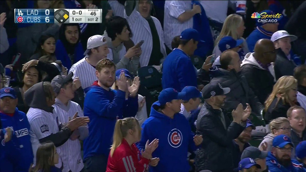 Video: Cubs Star Javy Baez Reached Base After Ridiculous Juke