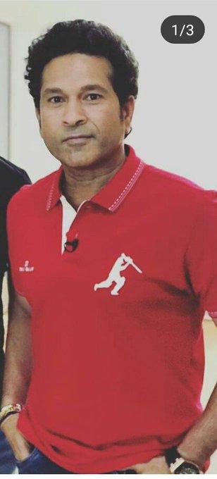 Happy birthday to my greatest player sachin tendulkar  God of cricket