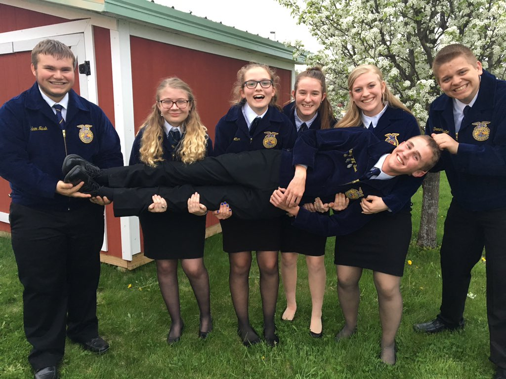 national ffa officers 2020