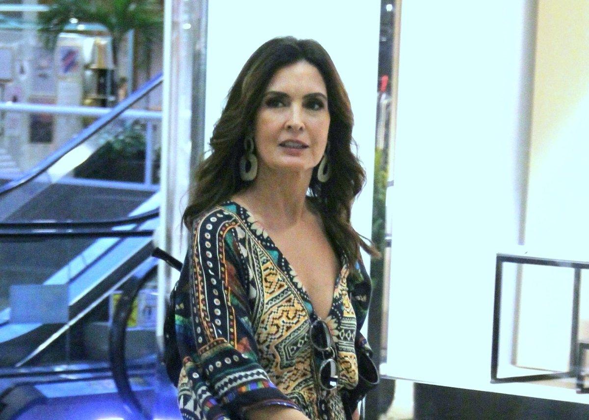 A apresentadora Fátima Bernardes revelou que compartilha senhas com o #Namorado http://www.osul.com.br/a-apresentadora-fatima-bernardes-revelou-que-compartilha-senhas-com-o-namorado/… #FátimaBernardes #Senha #TúlioGadêlha