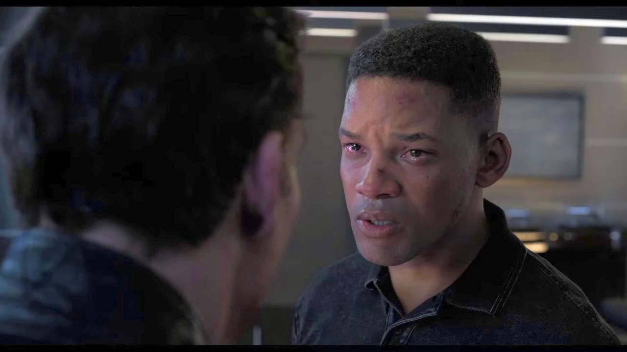 Gemini Man Teaser Trailer Featuring Will Smith