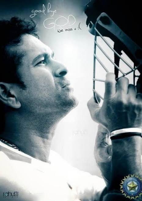 Happy birthday to you the king of the cricket world champion SACHIN TENDULKAR