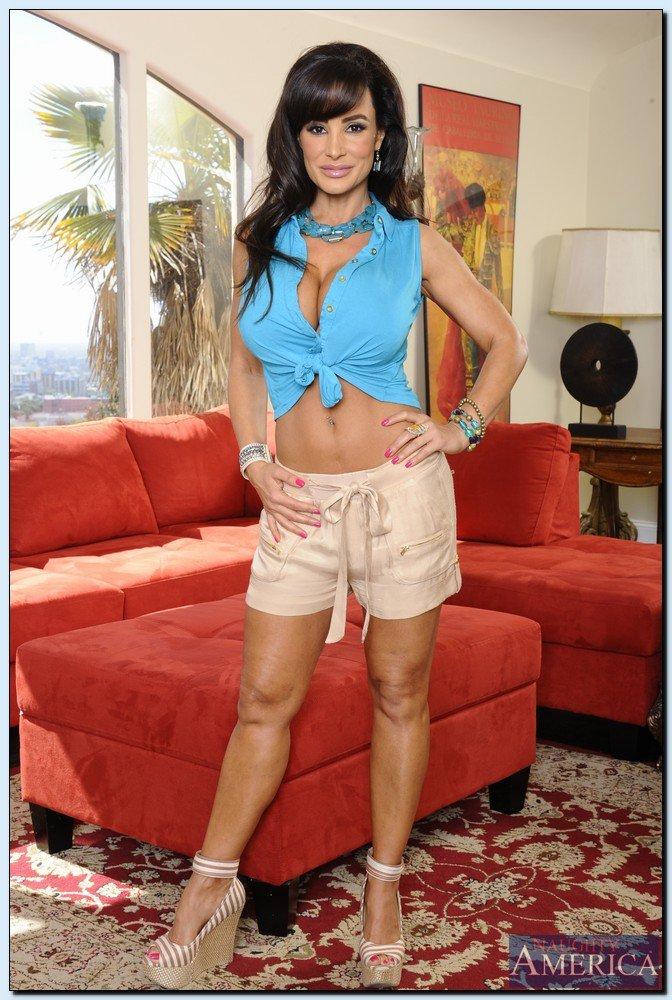 Lisa Ann 8