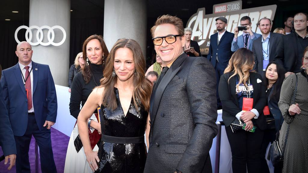 "test Twitter Media - #Hollywood celebrates the finale of the ""Avengers"" movies #AvengerEndgame https://t.co/czeE2XMCqx https://t.co/FHuZJK5N4y"
