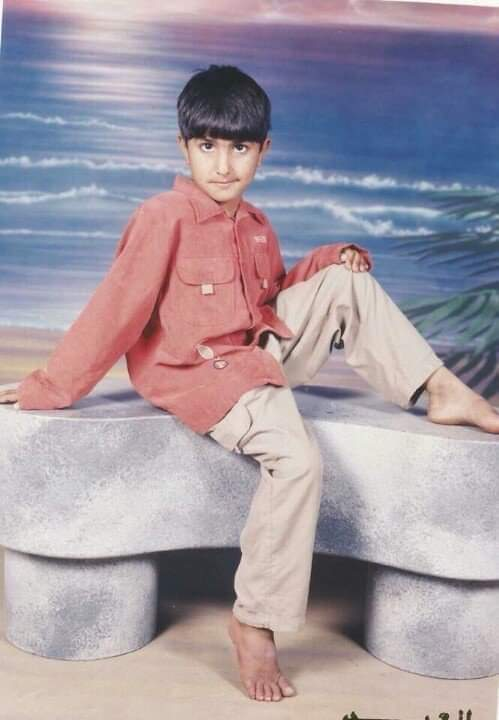 This 15 years old child Abdulla Alzaher was beheaded by #Saudi regime. Being #Shia was his crime. #شهداء_القطيف #SaudiTerrorism  #SaudiArabia <br>http://pic.twitter.com/LESFhuhyc2
