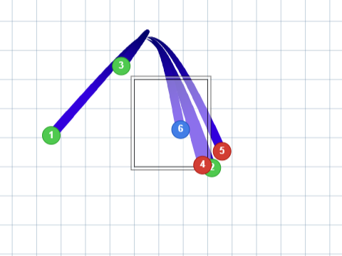 On balance, Christian Vazquez probably could have walked. (It shouldn&#39;t have been 3-1, but pitch 5 is certainly ball 4).  As it turned out, Nicholas Castellanos made a pretty nice catch by the bullpens to save extra bases. On comes Jose Fernandez in a 3-2 game in the 8th. #RedSox<br>http://pic.twitter.com/JUO1suJjB0