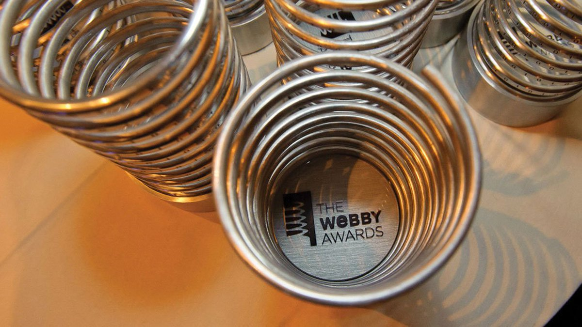 "Thank you! To all the friends, family and fans who voted in the #WebbyAwards, here's how you helped @NASA win recognition at ""The Oscars of the Internet"": go.nasa.gov/2W2DgRV"