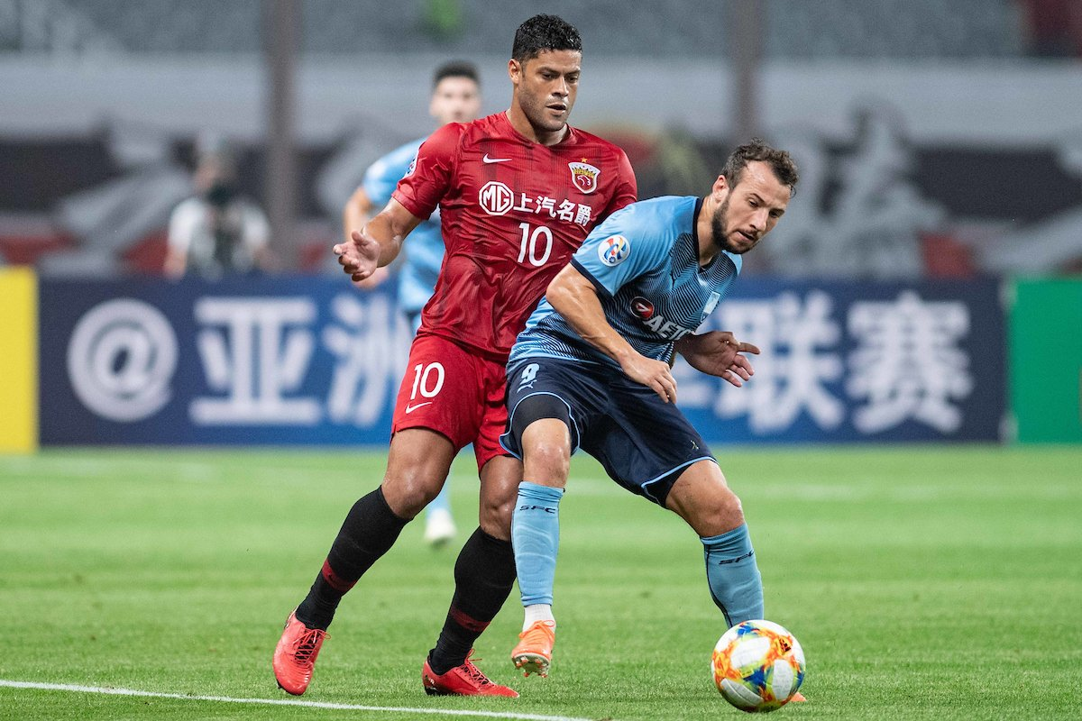 AFC Champions League's photo on #ACL2019