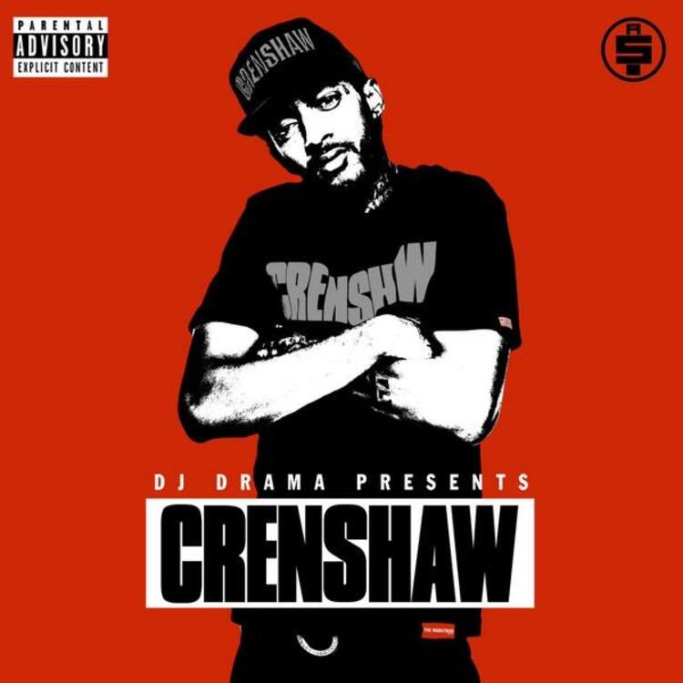 Nipsey Hussle Most Downloaded Mixtapes   1. Crenshaw 2. Mailbox Money 3. The Marathon 4. Slauson Boy 2 5. The Marathon Continues 6. No Pressure (w Bino) 7. Famous Lies and Unpopular Truths 8. Bullets Ain't Got No Names 2 <br>http://pic.twitter.com/dJo5OXkHhP