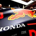 Honda confirm both Red Bull and Toro Rosso will run upgraded 'Spec 2' internal combustion engines at the Azerbaijan GP  More here: https://t.co/U2KRyuaSDB  #SkyF1 #AzerbaijanGP
