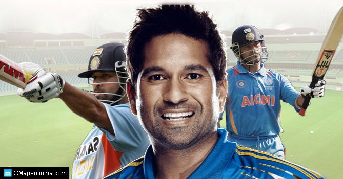 HAPPY BIRTHDAY THE GOD OF CRICKET, THE LITTLE MASTER, THE MASTER BLASTER SACHIN TENDULKAR.