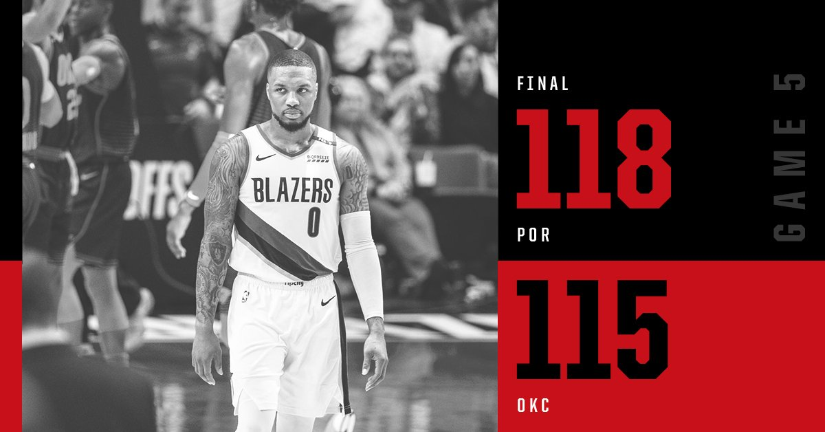 Next question.  #RipCity