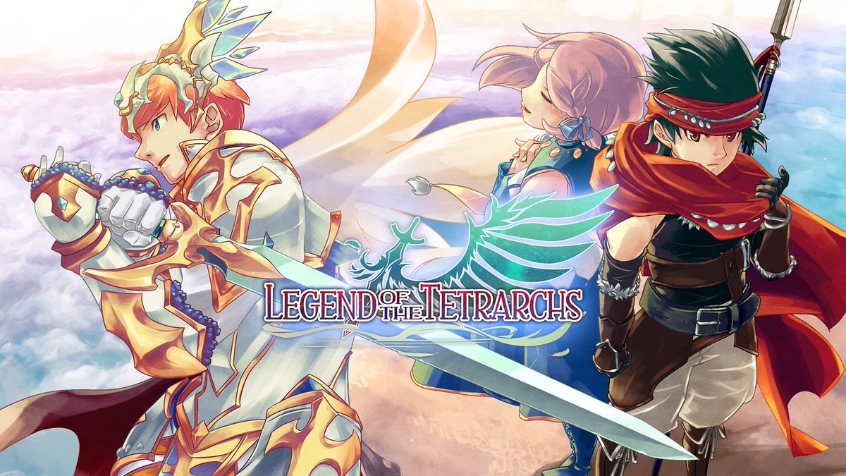 "Legend Of The Tetrarchs is now available for Digital Pre-order and Pre-download on Xbox One <a href=""http://mjr.mn/TPiz8h"" rel=""nofollow"" target=""_blank"" title=""http://mjr.mn/TPiz8h"">mjr.mn/TPiz8h</a> https://t.co/3lguuG5X0m."