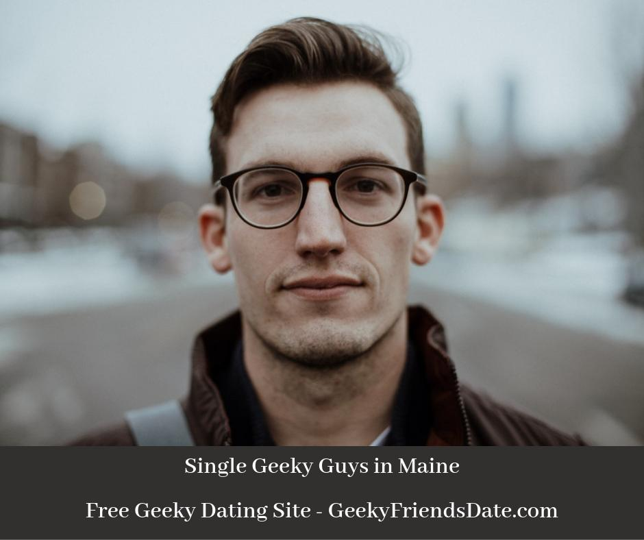 Dating a maine man